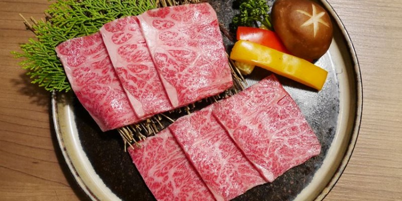 台中西屯燒肉︱雲火日式燒肉~日本頂級黑毛和牛驚豔登場 點套餐加價購只要680元/100g 期間限定別錯過