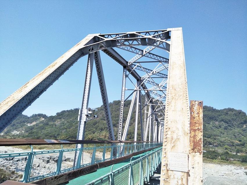 台中景點|后豐鐵馬道~騎單車過花樑鋼橋、九號隧道,可騎到后里馬場、台中花博森林園區