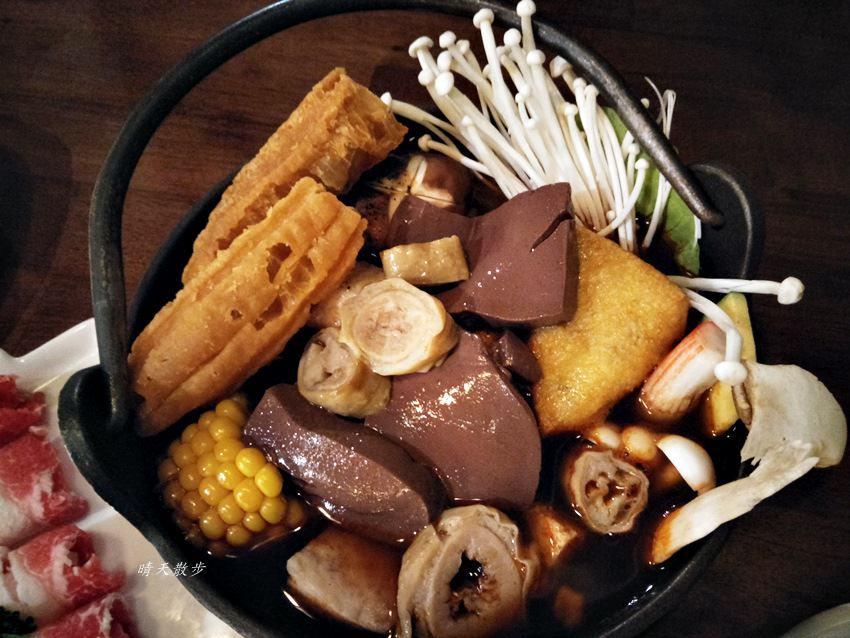 南屯火鍋 惹鍋文心店~半夜想吃小火鍋?無低消的平價惹鍋好方便 還有鹽酥雞、薯條等炸物