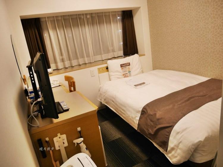 長崎住宿 長崎康福飯店/Comfort Hotel Nagasaki~交通方便 近長崎路面電車大波止電停 附免費早餐 12歲以下兒童同住免費