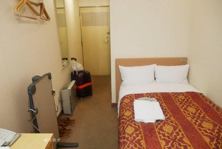 高松住宿 高松皇宮商務飯店~近高松站平價商務旅館 Business Hotel Palace Takamatsu