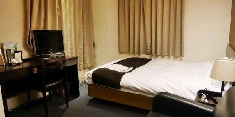 高松住宿|高松一區飯店~近高松站平價旅館Hotel Area One Takamatsu