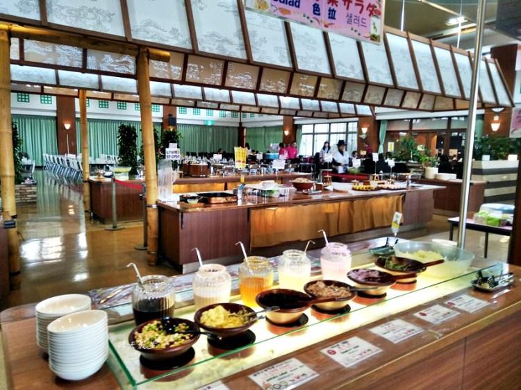 沖繩親子遊|健食吃到飽Chura島餐廳~沖繩世界文化王國玉泉洞 平價buffet餐廳