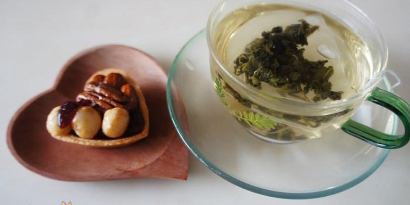 宅配美食 the' vie玉蘭花烏龍茶~採用自然農法的原葉茶片立體茶包 入口回甘淡淡清香 輕鬆泡茶 優雅享受下午茶