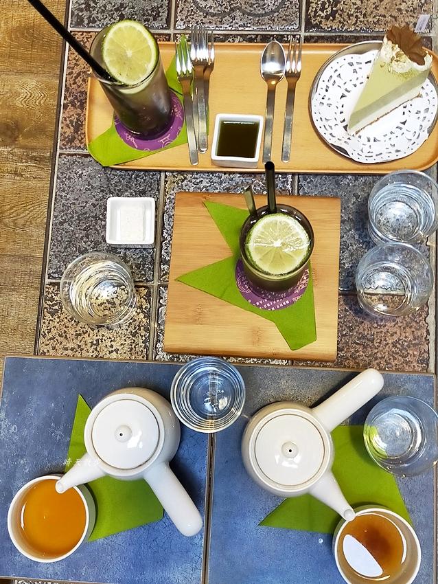 20200623222021 6 - 台中下午茶 研香所 林金生香的糕餅午茶~南屯老街老宅裡的台式糕餅下午茶,近萬和宮、南屯市場