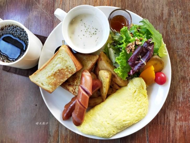 20210113224828 85 - 西區早午餐|田樂小公園店~老宅裡的日式風情咖啡館 在地食材精緻早午餐