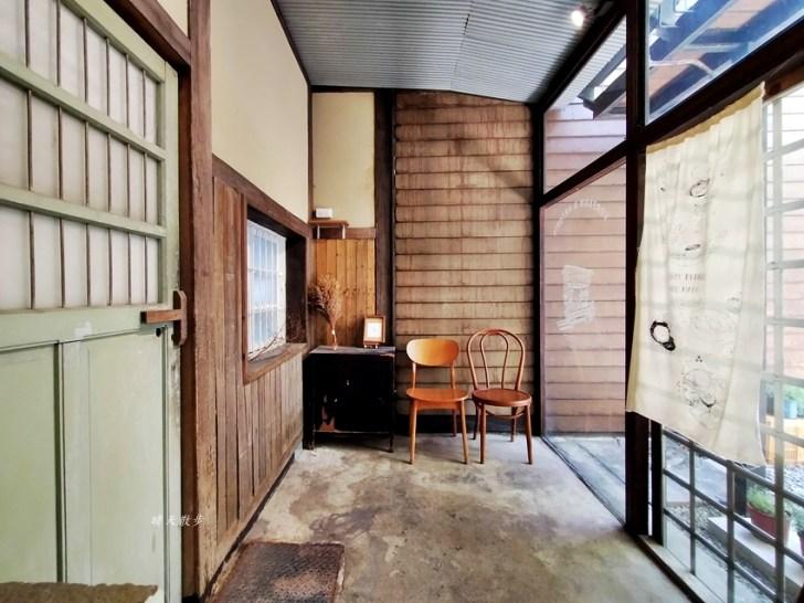 20210113224831 10 - 西區早午餐|田樂小公園店~老宅裡的日式風情咖啡館 在地食材精緻早午餐