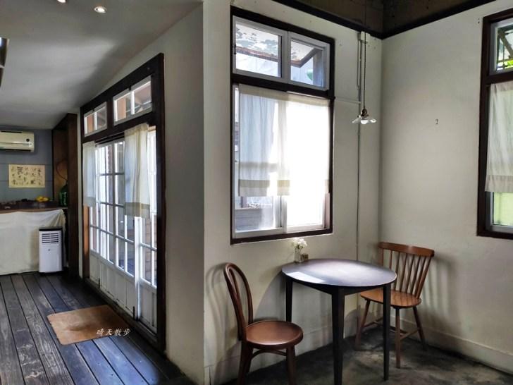 20210113224834 17 - 西區早午餐|田樂小公園店~老宅裡的日式風情咖啡館 在地食材精緻早午餐