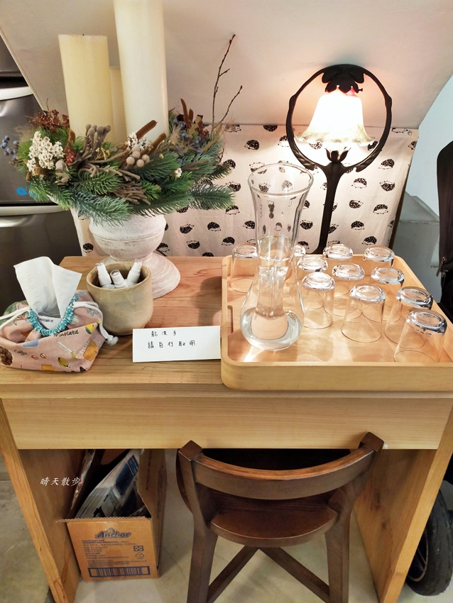 20210219223501 19 - 西區下午茶 Urara閣樓上的鹹派~咖啡與鹹派的美好下午茶 國美館附近土庫里的特色小店