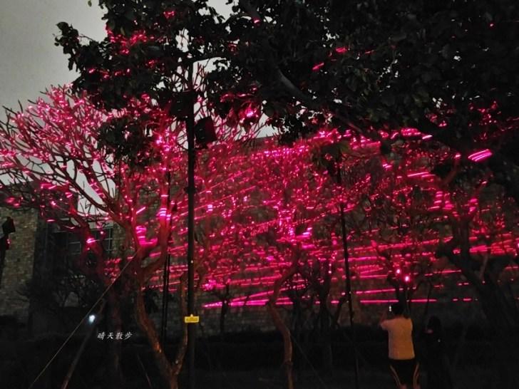 20210314161020 83 - 免費展覽 國美館光影藝術節~黑暗之光 夜色中有趣的光影展覽(展至3/28)
