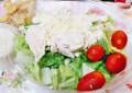 好市多|凱薩雞肉沙拉~Costco必買好物,一樓美食區免會員卡也可買