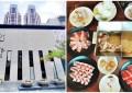 南屯火鍋|昭日堂鍋煮~平日午間特惠鍋268元,附自助式吧無限取用,蔬菜、火鍋料、飲料、甜點、水果、熟食通通有!