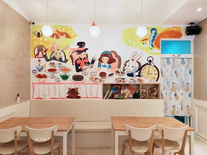 IMG20191227121208 - 橡果子咖啡~大聖街親子友善餐廳,火鍋、簡餐、義大利麵、定食、便當通通有,還有今日特餐100元