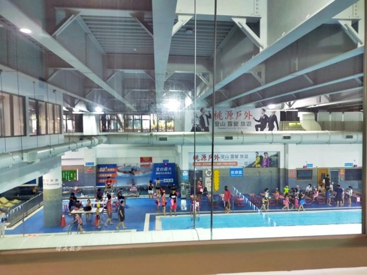 IMG20200621105631 - 南屯國民運動中心~游泳池、羽球場、桌球場、籃球場、體適能健身中心,課程豐富有彈性,南屯市場旁
