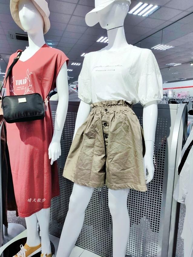 IMG20200722203207 - 來自日本平價服飾店除了Uniqlo,居然還有這家~