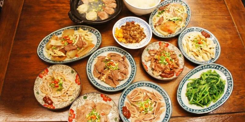 魚丸冬粉王~美村鴨肉飯姊妹店 南部口味的家常料理 不只賣魚丸和冬粉 還有滷肉飯和清爽豬料理小菜 小資族用餐好選擇