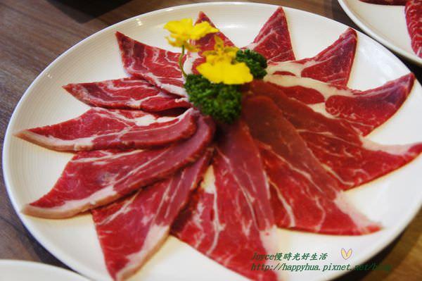 台中燒肉 老井極上燒肉Part2:媲美屋馬、牧島的優質燒肉,日式禪風大器體驗(極上雙人套餐燒肉、石鍋拌飯)