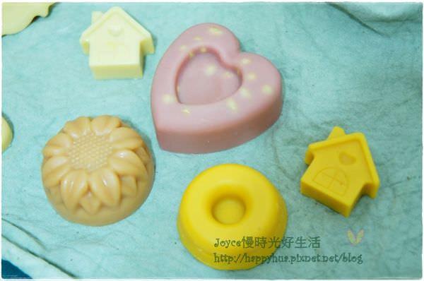 冬天的好朋友~潤膚膏/護膚餅/按摩餅做法分享(鍋子清理、使用方式、保存方法)