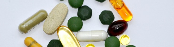 Prós e contras dos suplementos alimentares