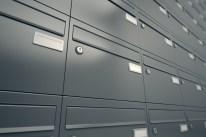 Briefkastenöffnungen in Fellbach