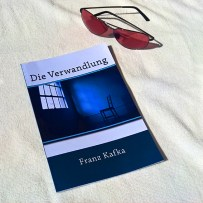 Franz Kafka - die Verwandlung