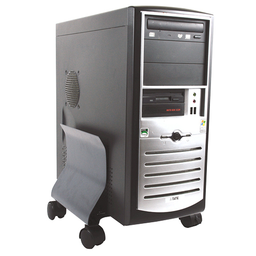 CPU Standı