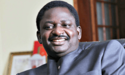Nigerians should appreciate Buhari that bombing has reduced-- Femi Adesina