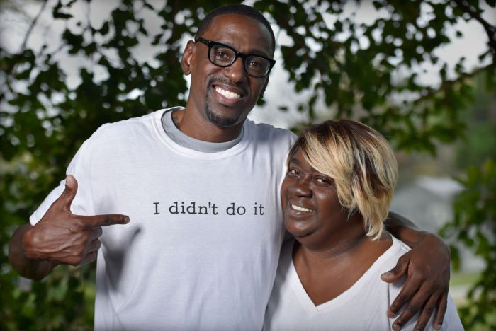 Man awarded $1.5m after spending 23 years in prison for wrongful conviction