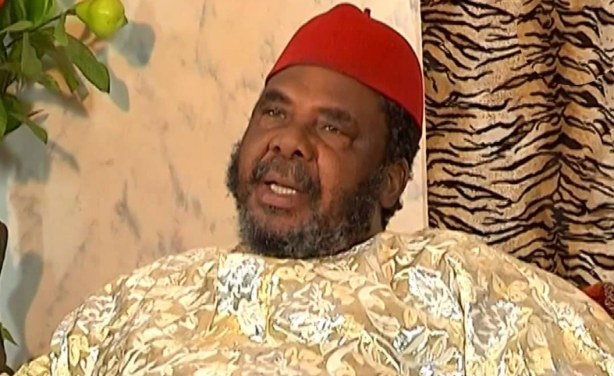 Man who gets down on his knees to propose to a girl is a bloody fool- Pete Edochie insists