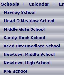 More evidence that Sandy Hook Elementary School had moved to Monroe, CT before the shooting massacre Newtown-public-schools