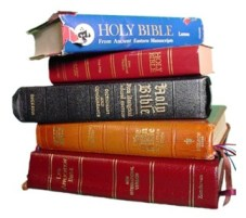 Stack-of-Bibles