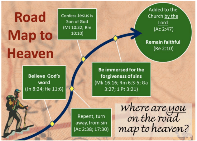 roadmap-heaven