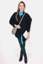 Gaia Repossi Christian Dior Spring 2014 Couture style.com