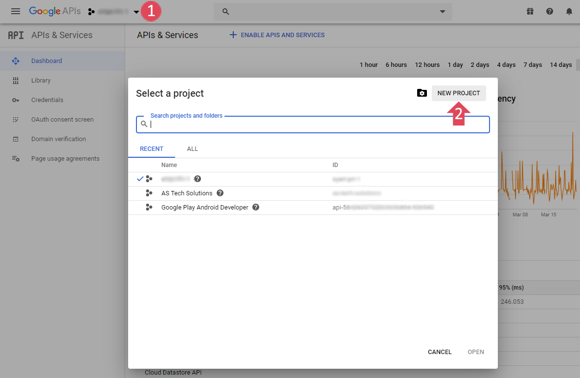 Add Google Sign-In into PHP Website - All in One Social Login