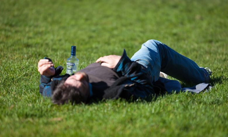Photo of Is Public Intoxication a Crime?