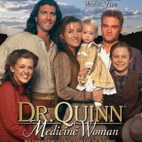 جین سیمور، بازیگر نقش مایکلا در سریال پزشک دهکده