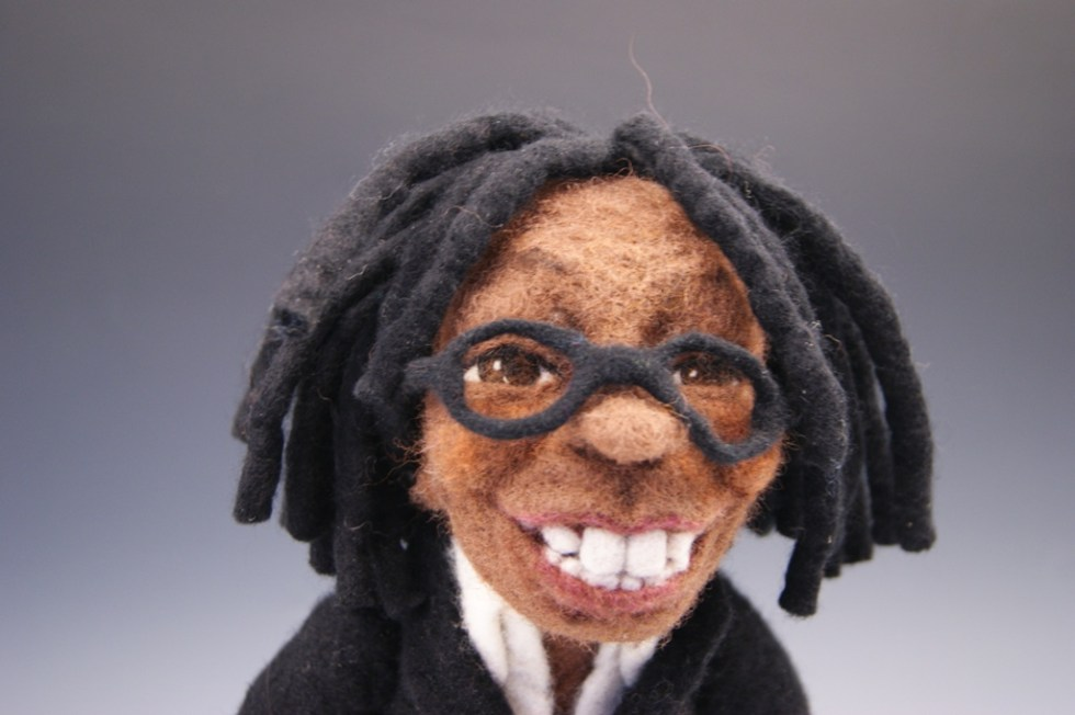 Whoopi Doll