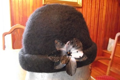 119-chapeaunoir