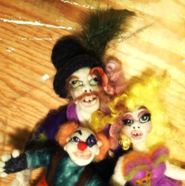 3052-circusfamily