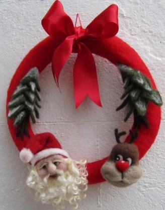 89-ChristmaswithSantaandRudolph