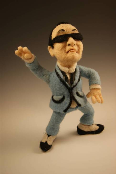 PSY-Doll-needle-felted33