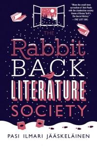 Rabbit Back US large