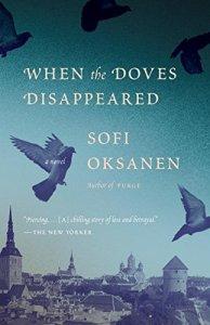 Doves paperback