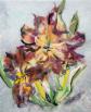 floral-felt-art