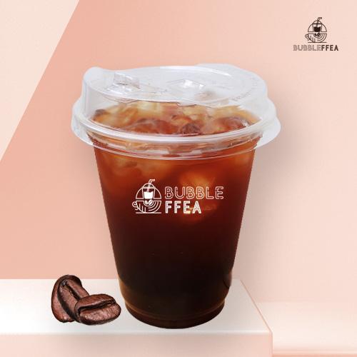 Bubbleffea Ice Americano