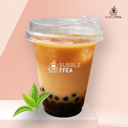 Bubbleffea Bubble Tea