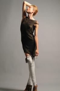 designer Raquel Allegra