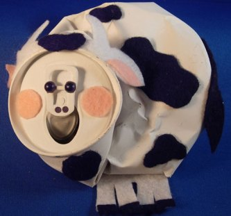 Smashed-Can-Cow