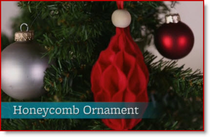 Better Homes And Gardens Always Have The Cutest Ideas And Instructions For  Seasonal Crafts And Today They Have Several U201cMake Felt Christmas Ornamentsu201d  For ...