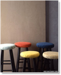 Cozy Decorating DIY Ideas from Martha Stewart